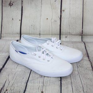 Keds Champion Women's White  Sneakers